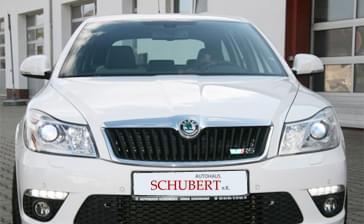 Unsere Fahrzeuge - Autohaus Schubert in Annaburg